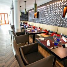 Sensatori Cala Tarida Restaurant