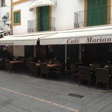 Cafe Mariano 2