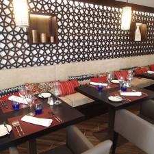 Restaurant LE Souk Sensatori