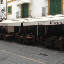 Cafe Mariano