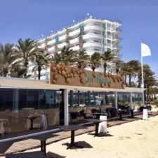SirRocco Beach Club