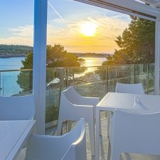 Sirenis Seaview Restaurant